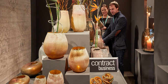 ambiente contract business